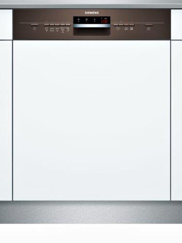 Siemens SN55L430EU Spülmaschine (Braun, Weiß)