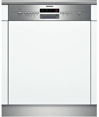Siemens SN55L571EU Spülmaschine (Weiß)