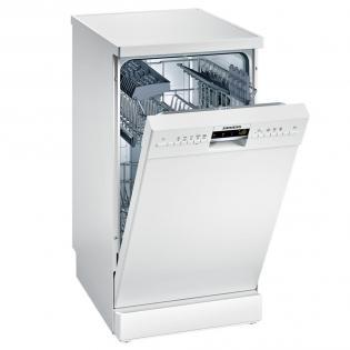 Siemens SR25M235EU Spülmaschine (Weiß)
