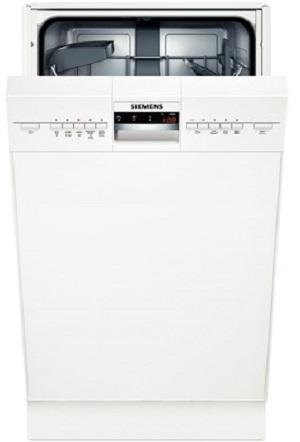 Siemens SR35M235EU Spülmaschine (Weiß)