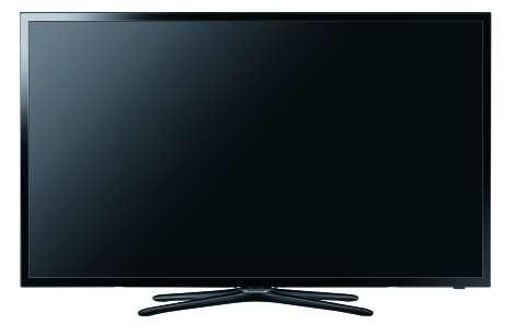 Samsung UE40F5570SS (Schwarz, Silber)