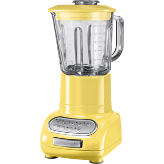 KitchenAid 5KSB5553EMY Mixer (Gelb)