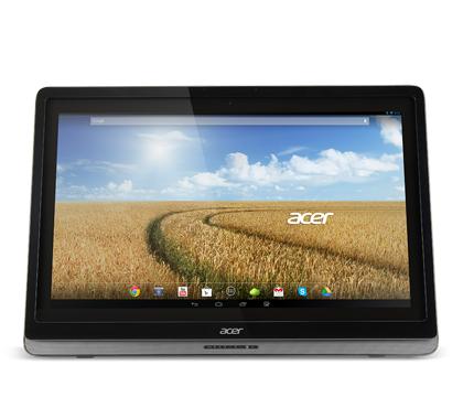 Acer DA 241HL (Schwarz)