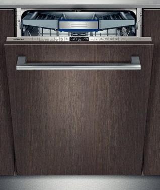 Siemens SX66V095EU (Braun)