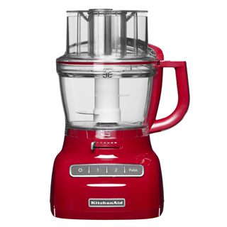 KitchenAid 5KFP1335 (Rot)