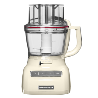 KitchenAid 5KFP1335 (Weiß)