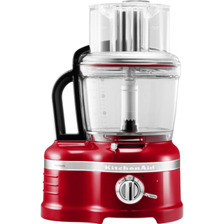 KitchenAid 5KFP1644 (Rot, Transparent)