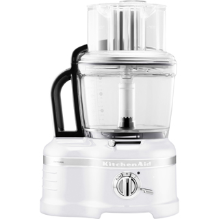 KitchenAid 5KFP1644 (Transparent, Weiß)