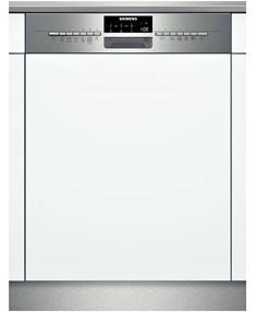 Siemens SX 56 N 596 EU (Edelstahl, Weiß)