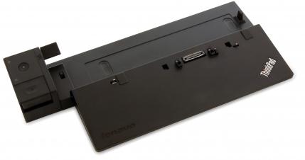 Lenovo ThinkPad Ultra Dock, 90W (Schwarz)