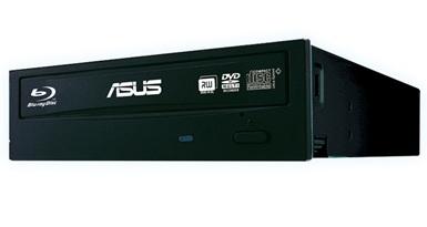 ASUS BC-12D2HT (Schwarz)