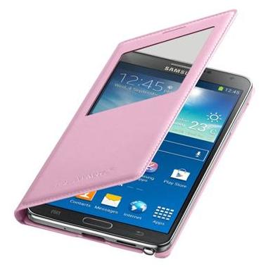 Samsung EF-CN900BIEGWW (Pink)