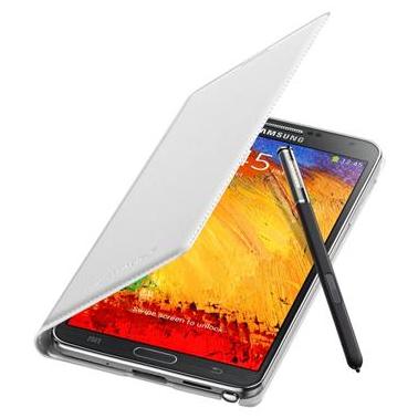 Samsung EF-WN900BWEGWW Handy-Schutzhülle (Weiß)