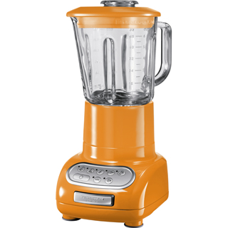 KitchenAid 5KSB5553ETG Mixer (Orange)