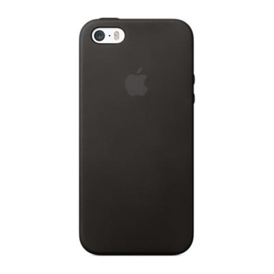 Apple MF045ZM/A Handy-Schutzhülle (Schwarz)