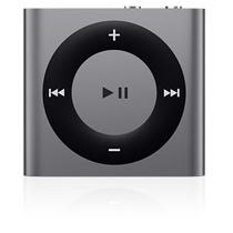 Apple iPod shuffle 2GB (Grau)