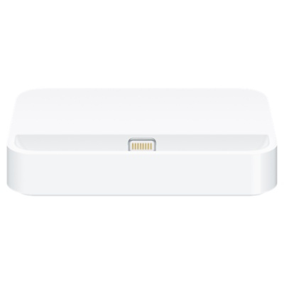 Apple iPhone 5s Dock (Weiß)