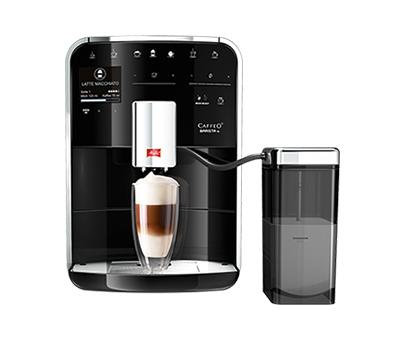 Melitta CAFFEO Barista TS (Schwarz)