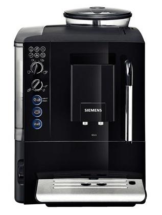 Siemens TE501505DE Kaffeemaschine (Schwarz)