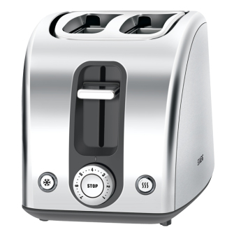 AEG AT7100 (Edelstahl)