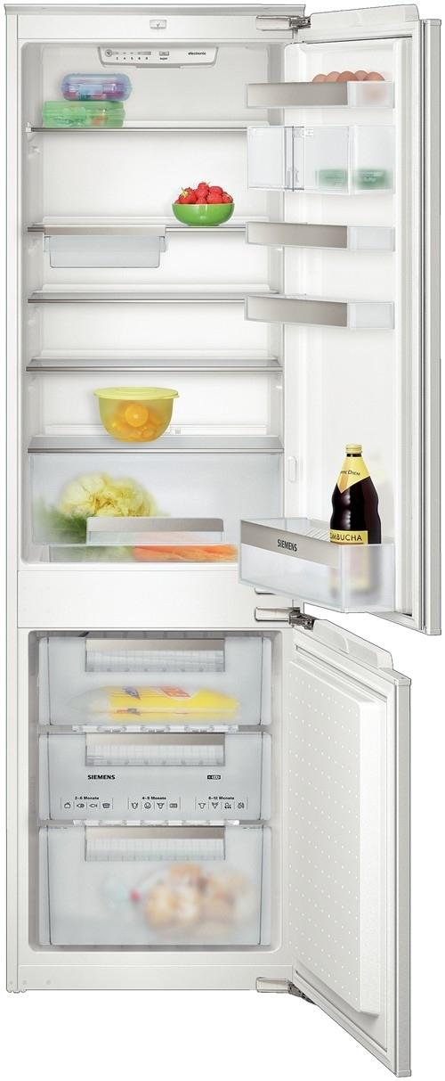 Siemens KI34VA50 Kühl-Gefrierschrank (Weiß)