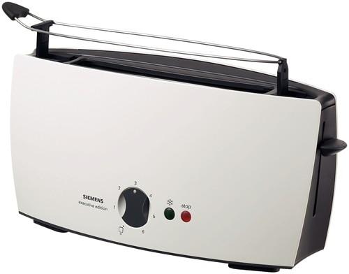 Siemens TT60101 Toaster (Weiß)