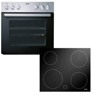 Gorenje DUO-Set
