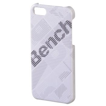 Bench Geometric Design iPhone 5/5S (Weiß)