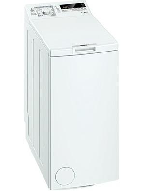 Siemens WP12T225 Waschmaschine (Weiß)