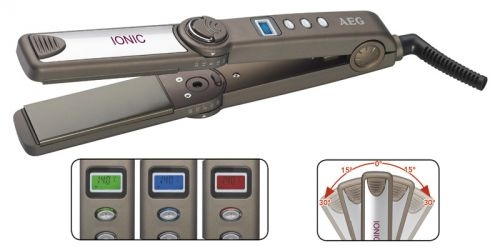 AEG HC 5590 (Braun)