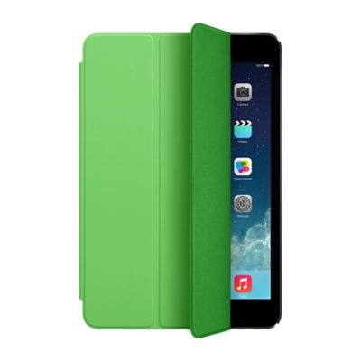 Apple Smart Cover (Grün)