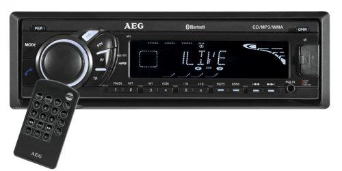 AEG AR 4025 BT (Schwarz)