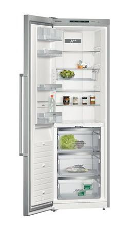 Siemens KS36FPI30 Kühlschrank (Edelstahl)