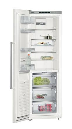 Siemens KS36FPW30 Kühlschrank (Weiß)