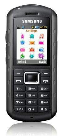 Samsung B2100 (Schwarz)