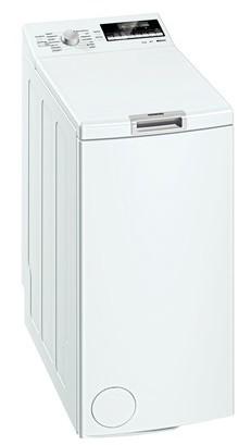 Siemens WP12T445 Waschmaschine (Weiß)