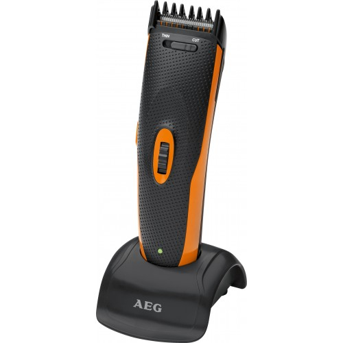 AEG HSM/R 5597 (Schwarz, Orange)