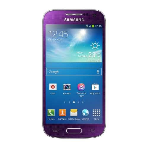 Samsung Galaxy S4 GT-I9505 16GB 4G Violett