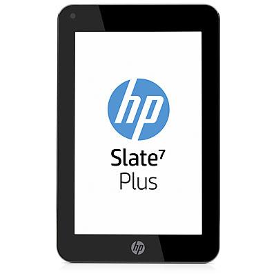 HP Slate 7 Plus 4200eg 8GB Silber (Grau)