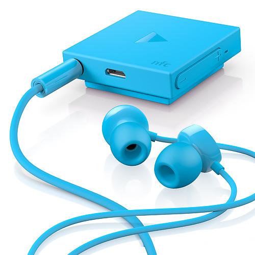 Nokia BH-121 (Cyan)