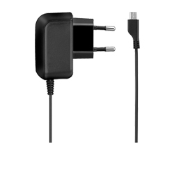Samsung ATADU10EBEC Ladegeräte für Mobilgerät (Schwarz)