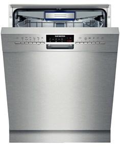 Siemens SN46N593EU Integrierbar 14Stellen A++ Edelstahl Spülmaschine (Edelstahl)