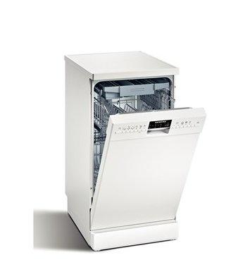 Siemens SR26T294EU Spülmaschine (Weiß)