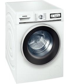 Siemens WM16Y542 Waschmaschine (Weiß)