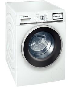 Siemens WM16Y742 Waschmaschine (Weiß)
