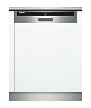 Siemens SX56V597EU Spülmaschine (Edelstahl)