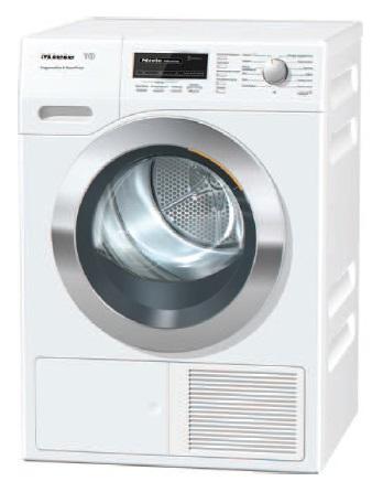 Miele TKL 450 WP (Weiß)