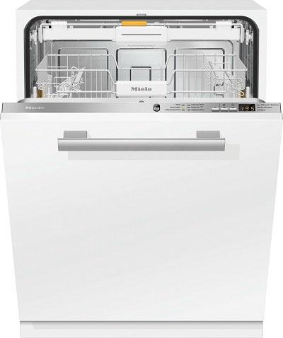 Miele G 6160 SCVI ED (Weiß)