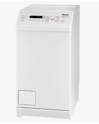 Miele W 695 F WPM Waschmaschine (Weiß)