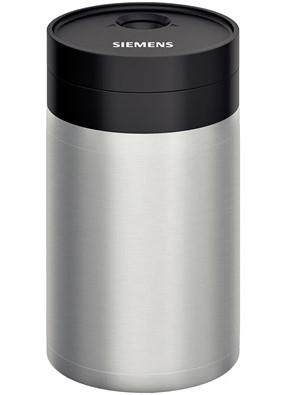 Siemens TZ80009N Kaffee-Zubehör (Edelstahl)